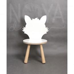 Krzesełko lis ANATOL eko...