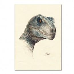 Obrazek Dinozaur TYRANOZAUR...