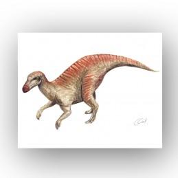 Obrazek Dinozaur...