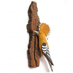 Ptaszek na korze DUDEK