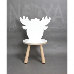 Krzesełko łoś MARIAN eko...